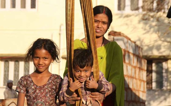 inddia-families