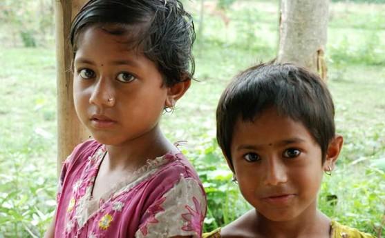 india-childs